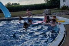 W.A.S.P.-Pool-Fun