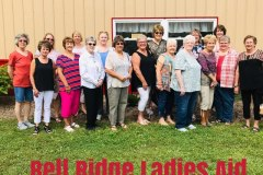 Ladies Day Outing