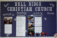Sunday-School-Classes-Bulletin-Board
