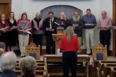 BRCC-Choir