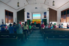 Missions and Worship